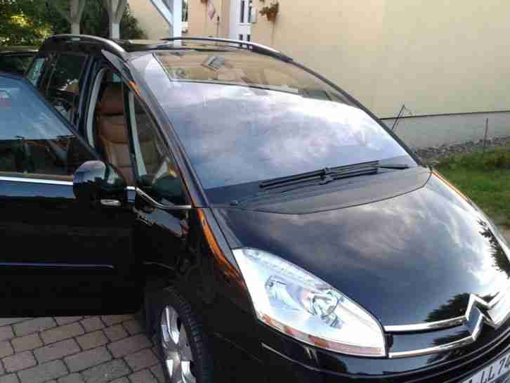 Citroen Grand C4 Picasso Exlusive