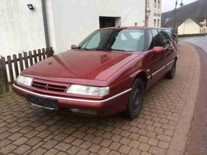 Citroen XM 3.0 V6 24V original Exclusive
