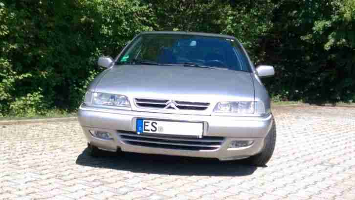 Citroen Xantia Exclusive 3.0 V6