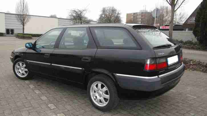 Citroen Xantia Kombi (Break) 1, 8i