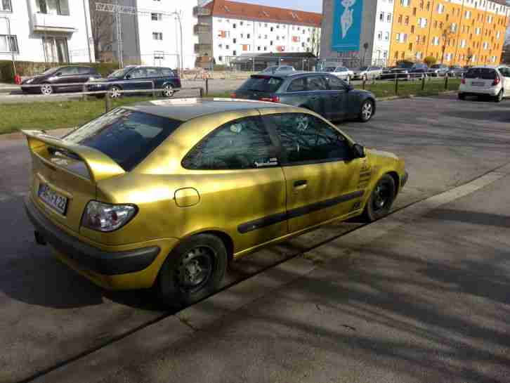 Xsara Coupe, 1.8, 90 PS,