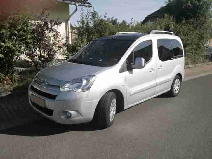 Citrön Berlingo VTI 120 Multispace