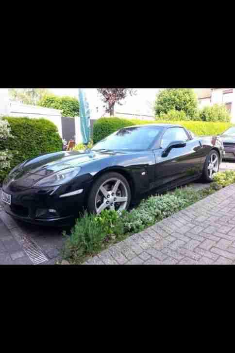 corvette c6 die besten angebote amerikanischen autos. Black Bedroom Furniture Sets. Home Design Ideas