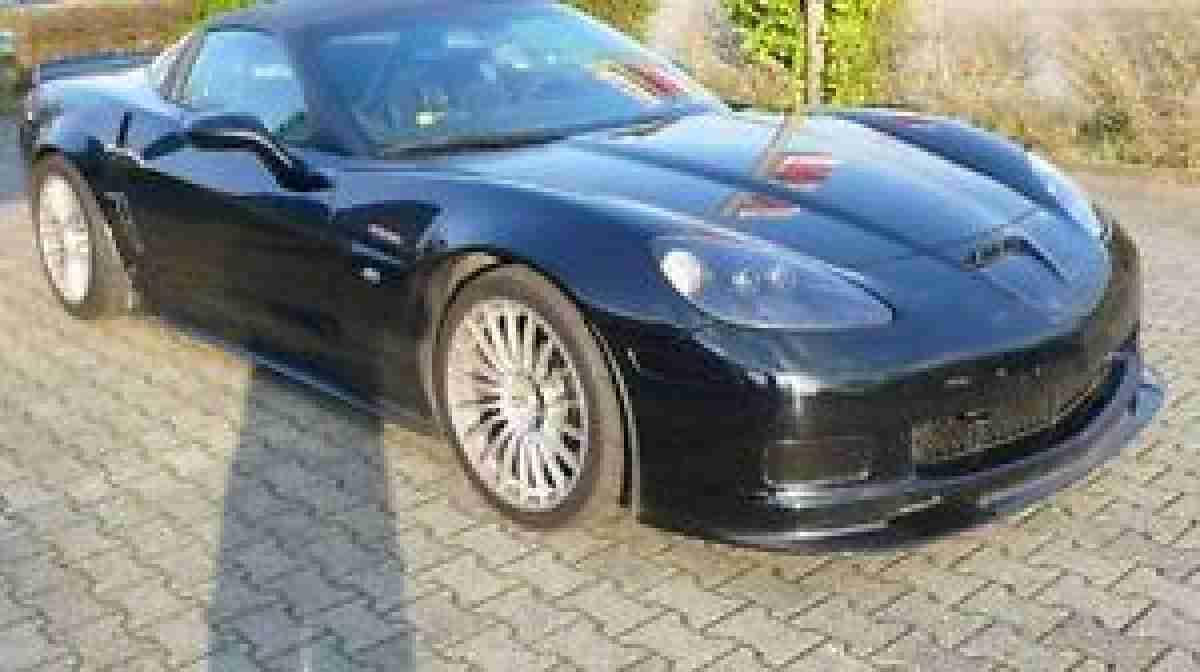 corvette c6 z06 tracktool n rburgring die besten. Black Bedroom Furniture Sets. Home Design Ideas