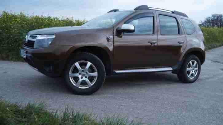 dacia duster prestige 4x4 allrad leder ahk el angebote dem auto von anderen marken. Black Bedroom Furniture Sets. Home Design Ideas