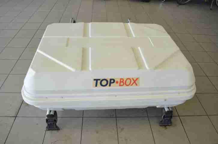dachbox inkl tr ger wohnwagen wohnmobile. Black Bedroom Furniture Sets. Home Design Ideas