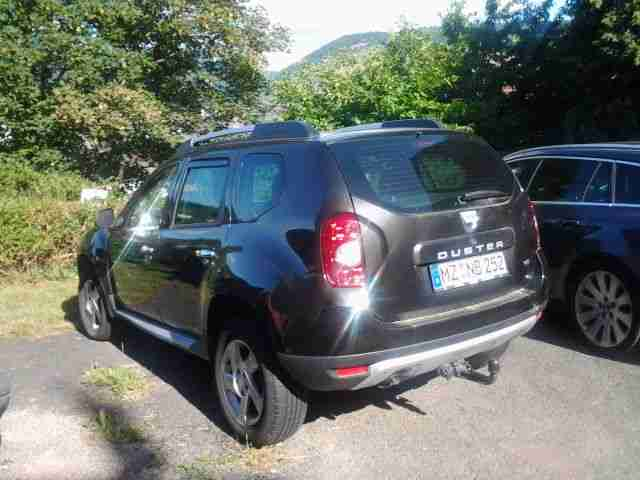 dacia duster 4x4 prestige diesel angebote dem auto von. Black Bedroom Furniture Sets. Home Design Ideas