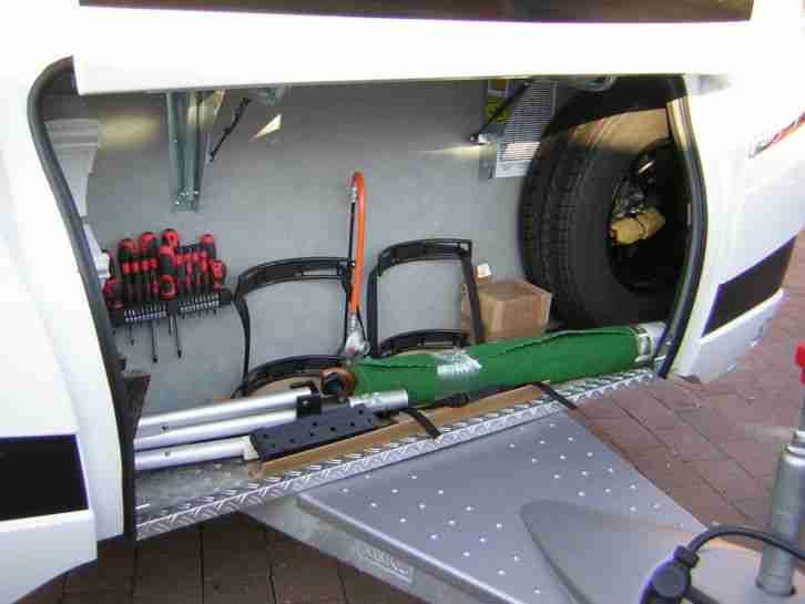 dethleffs beduin 540 dmh klimaanlage wohnwagen wohnmobile. Black Bedroom Furniture Sets. Home Design Ideas