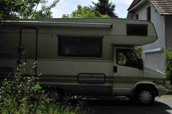 Detlefs Wohnmobil Wohnwagen Wohnmobile