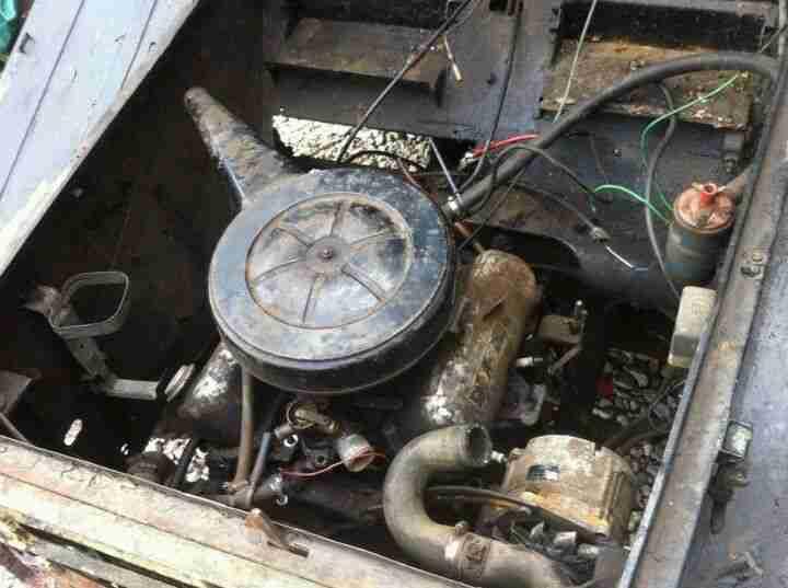 Smart Car Engine For Sale