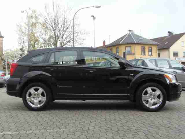 dodge caliber 1 8 se klima kopfairbags fh el 4 angebote dem auto von anderen marken. Black Bedroom Furniture Sets. Home Design Ideas