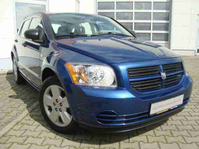 Dodge Caliber 1.8 SE Klima ABS ZV Airbags