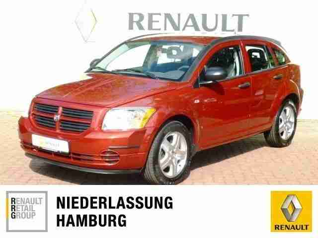 dodge caliber 2 0 crd s angebote dem auto von anderen marken. Black Bedroom Furniture Sets. Home Design Ideas