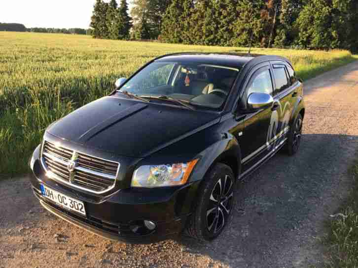 dodge caliber 2 0 crd sxt diesel passat motor angebote. Black Bedroom Furniture Sets. Home Design Ideas