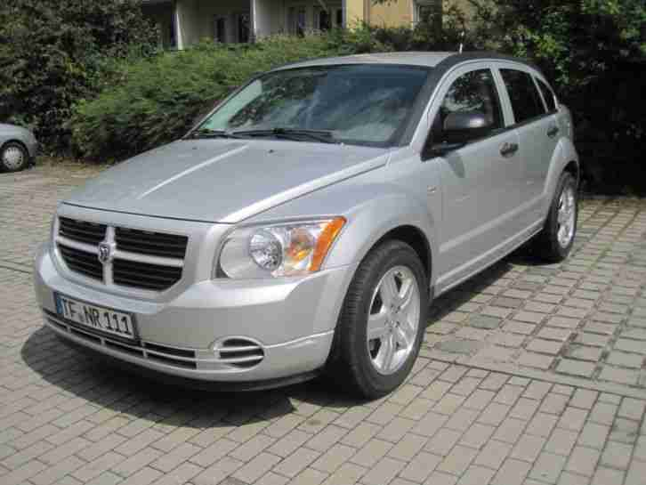 Dodge Caliber CRD Bj. 2006 165500 Km 1