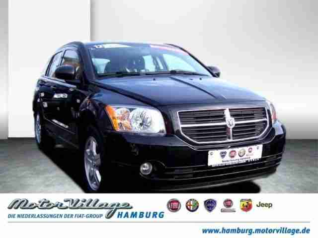 Dodge Caliber SXT 2.0 CRD 6MT