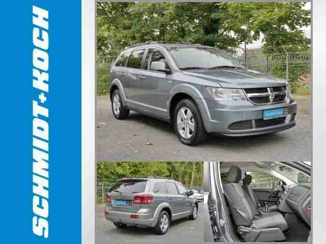 dodge journey 2 0 crd se klima el fenster angebote dem auto von anderen marken. Black Bedroom Furniture Sets. Home Design Ideas