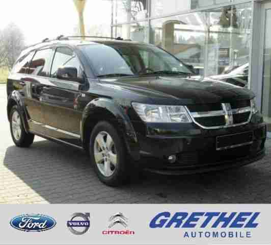 dodge journey 2 0 crd sxt angebote dem auto von anderen marken. Black Bedroom Furniture Sets. Home Design Ideas