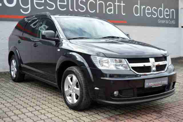 dodge journey 2 0 crd sxt automatik scheckheft angebote dem auto von anderen marken. Black Bedroom Furniture Sets. Home Design Ideas