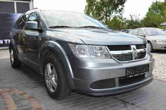 Dodge Journey 2.4 Eco+