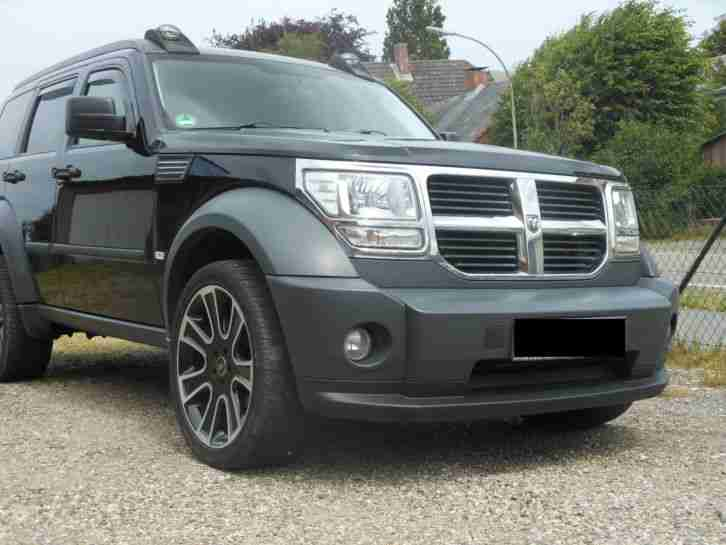 dodge nitro 2 8crd 4x4 angebote dem auto von anderen marken. Black Bedroom Furniture Sets. Home Design Ideas