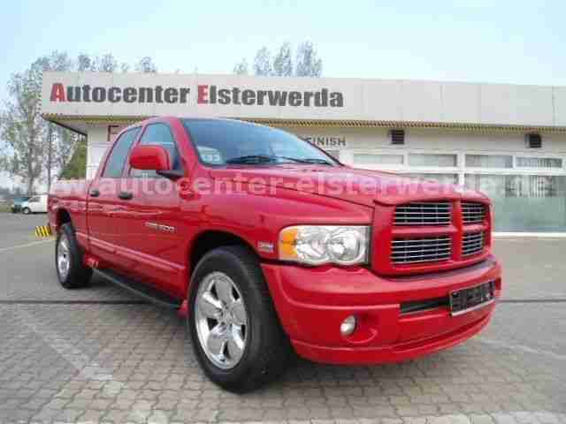 dodge ram 1500 5 7 liter hemi magnum 20 alu angebote dem auto von anderen marken. Black Bedroom Furniture Sets. Home Design Ideas