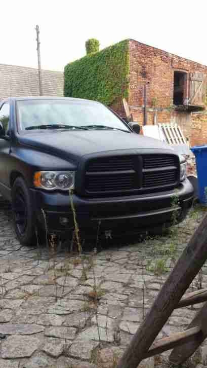 dodge ram 1500 die besten angebote amerikanischen autos. Black Bedroom Furniture Sets. Home Design Ideas