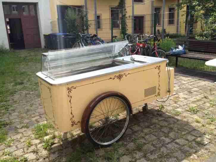 eiswagen eisverkaufswagen carretino eisbus nutzfahrzeuge. Black Bedroom Furniture Sets. Home Design Ideas