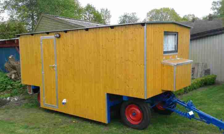 Wohnwagen gebrauchtwagen alle wohnwagen eigenbau g nstig for Mobiler wohncontainer holz