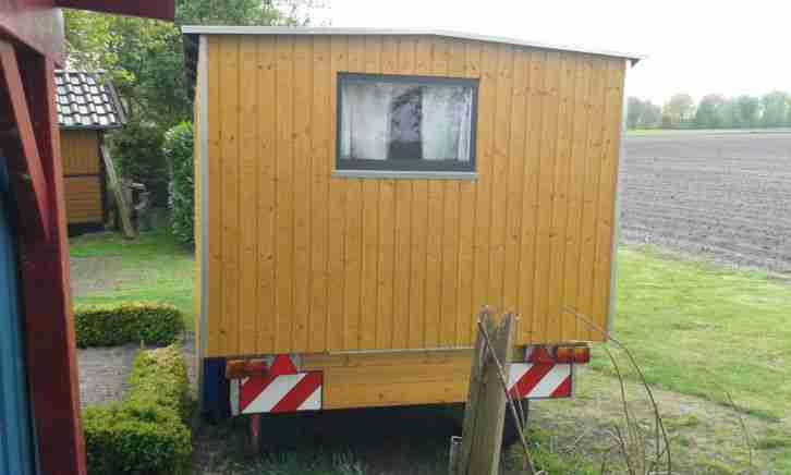 eigenbau bauwagen wohnwagen besondere bauweise wohnwagen. Black Bedroom Furniture Sets. Home Design Ideas