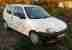 FIAT Seicento Elettra Electric Car Electric Car 25200km 2001