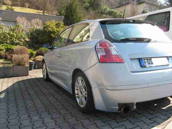 FIAT Stilo 2.4 20V Abarth, 170 PS