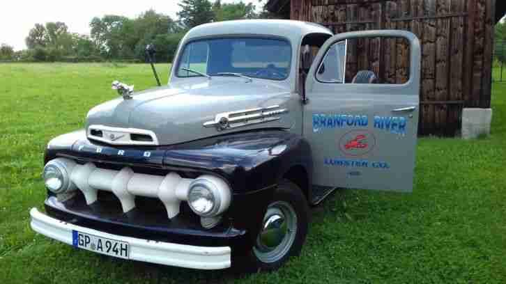 us autos gebrauchtwagen alle us autos 1952 g nstig kaufen. Black Bedroom Furniture Sets. Home Design Ideas