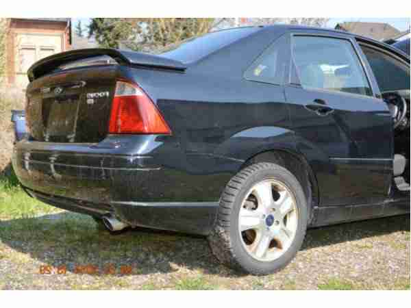 FORD FOCUS ST ZX4 145PS 2, 3 Liter BAUJAHR 2005
