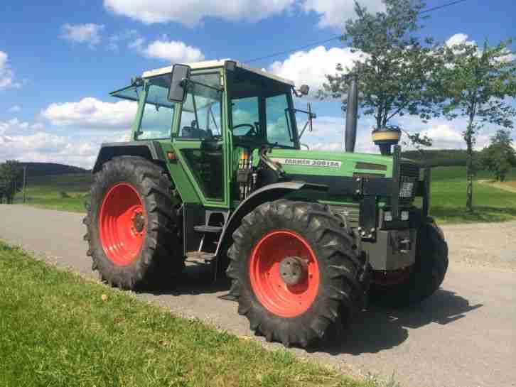 fendt schlepper 308 lsa vario traktor trekker. Black Bedroom Furniture Sets. Home Design Ideas