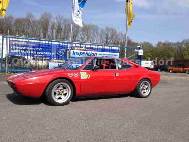 ferrari 308 gt 4 dino race car drysump tolle angebote in. Black Bedroom Furniture Sets. Home Design Ideas