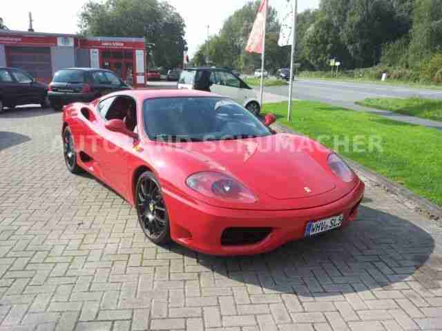 ferrari 360 modena f1 t v 2016 tolle angebote in ferrari. Black Bedroom Furniture Sets. Home Design Ideas