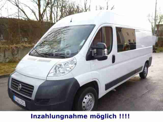 fiat ducato wohnmobil renntransporter 4 wohnwagen wohnmobile. Black Bedroom Furniture Sets. Home Design Ideas