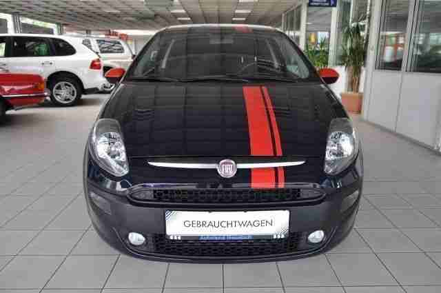 Fiat Punto Evo 1.4 Multiair Turbo Racing Start +M&S
