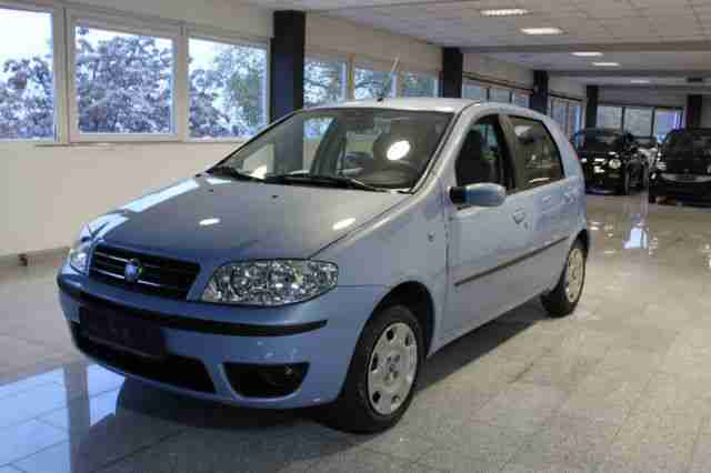 Punto Lim. 1.4 16V Emotion