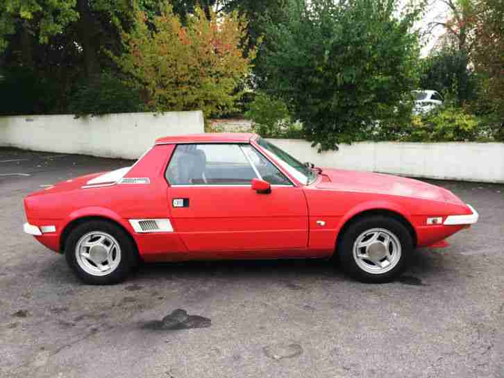 Fiat bertone x 1 9 fiat x1 9 five speed pictures to pin on pinterest