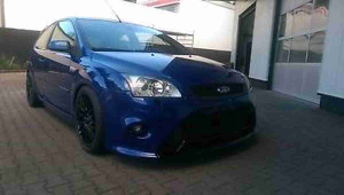 Focus St Rs 2.5 310 PS
