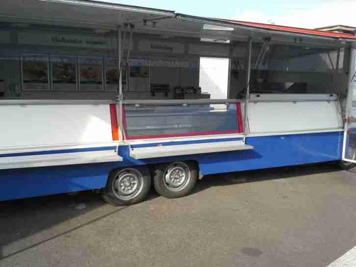 food truck street food imbisswagen nutzfahrzeuge angebote. Black Bedroom Furniture Sets. Home Design Ideas