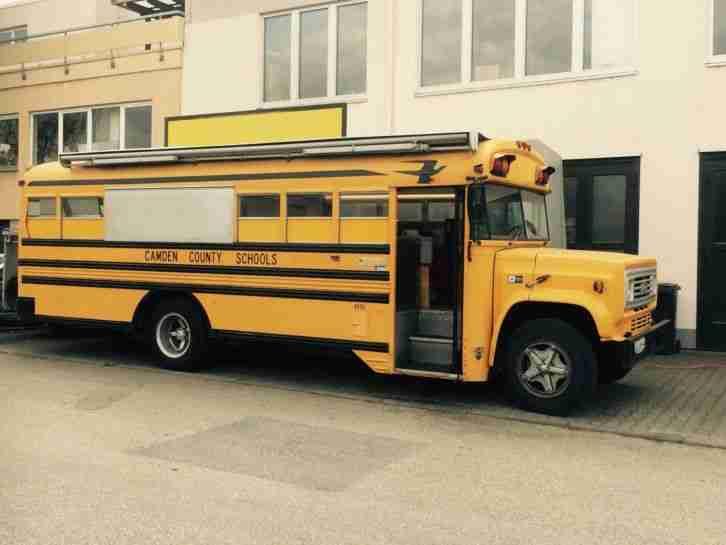 foodtruck schoolbus verkaufwagen imbiss die besten. Black Bedroom Furniture Sets. Home Design Ideas