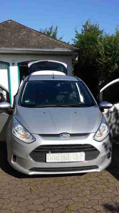 Ford B Max 1. 5 TDCI Cool&Sound Paket SYNC