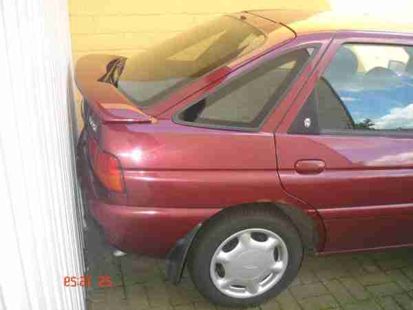 Ford Escort Bj.1995