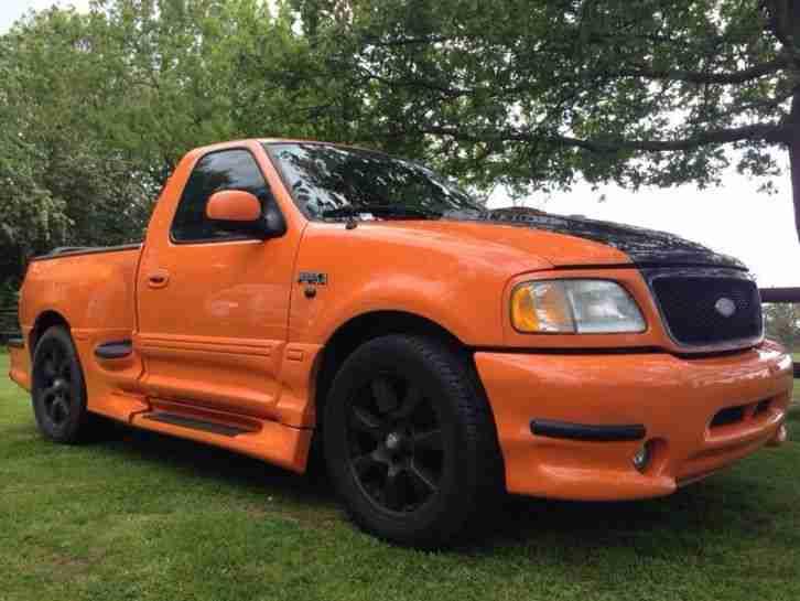 ford f 150 boss 5 4 nr 200 pick up truck die besten angebote amerikanischen autos. Black Bedroom Furniture Sets. Home Design Ideas