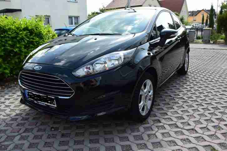 Ford Fiesta 1. 0 SYNC Edition