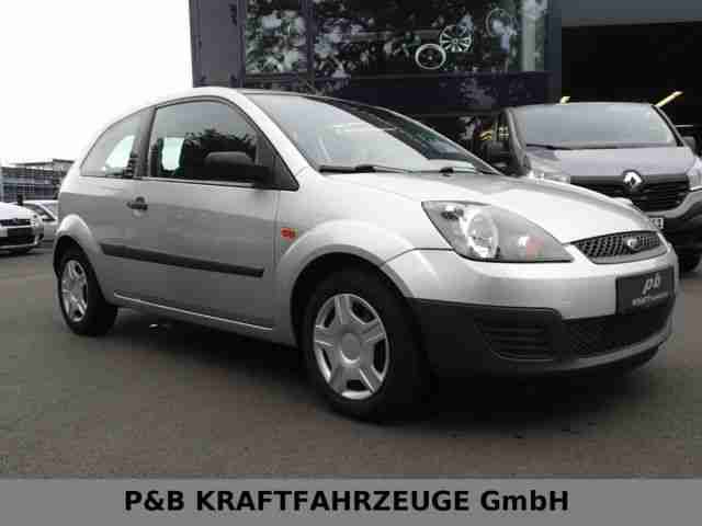 Ford Fiesta 1.3 Fun Klima ZV Servo Tip Top!