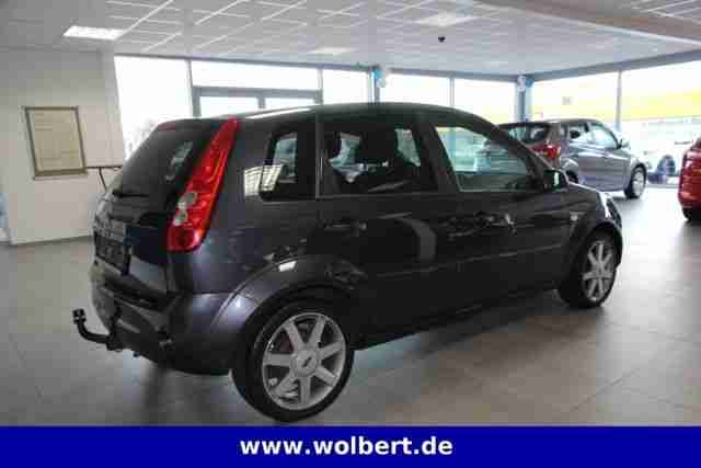 Ford Fiesta 1.4 Klimaaut./Privacy/Alu/AHK